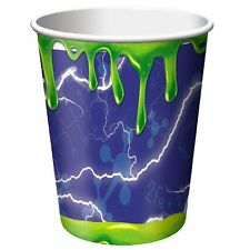 Mad Scientist Cups