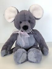 Charlie Bears Bearhouse Piccallilli Mouse **SPECIAL OFFER**