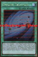 PGL3-IT087 CYCLONE GALATTICO  - RARA GOLD - ITALIANO - COLLEZIONAMI SHOP