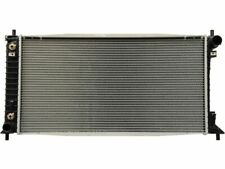 "For 2005-2008 Ford F150 Radiator 29883VP 2006 2007 Radiator -- With 1-3/8"" CORE"