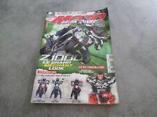 MOTO et MOTARD 174 REVUE dec/janvier 2014 MAGAZINE, POSTER KAWASAKI/ KTM300