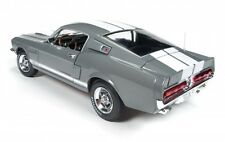 NEW American Muscle 1967 Ford Shelby Mustang GT-350 50th Anniversary AMM1060