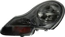 Headlight Assembly fits 1999-2001 Porsche 911  WD EXPRESS