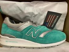 New Balance 997 CNCPTS Concepts New York City Rivalry Pack M997NSY Size 11