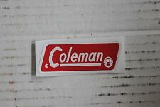 COLEMAN R AND L LANTERN DECAL  *LIQUIDATION*