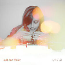 Siobhan Miller - Strata CD Songprint Recordings