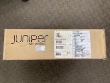 Open Box Juniper SRX240H2 Service Gateway 16-Port Firewall Security VPN