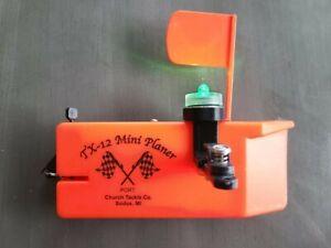 Church Tackle TX-12 Planer Board Light Kit