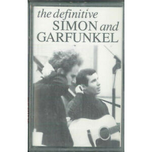 Simon & Garfunkel MC7 The Definitive / Columbia – MOOD C21 Sigillata