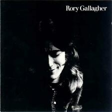 Rory Gallagher ‎– Rory Gallagher (GREEK TEST PRESSING-WHITE LABELS)