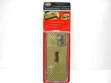 "Smith's Dbsc 6"" Coarse Diamond Bench Stone Sharpener Knife Sharpening Tool"