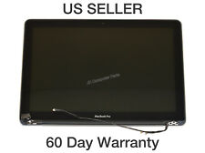 """Apple MacBook Pro 13.3"""" A1278 Early/Late 2011 LCD Screen Clamshell 661-5868 C"""