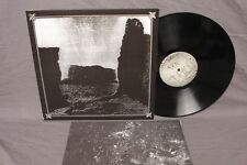 The Toll youth attack LP black metal doom raw nerve vile gash salvation das oath