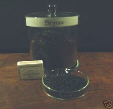 Styrax - Amberbaum - Storax calamita 50gr