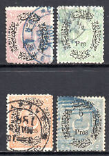 Historical Events Turkish Stamps