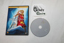 USED Sword in the Stone DVD (NTSC)