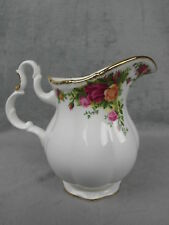 "Royal Albert Old Country Roses 6 1/2"" 32oz Pitcher England"