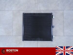 BRAND NEW CONDENSER TO FIT PORSCHE 718 BOXSTER / CAYMEN / 991 911 2012 >
