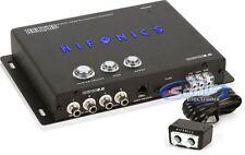 Hifonics BxiPro2.0 Digital Bass Enhancement Processor w/ Dash Mount Remote