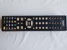 GENUINE UMC LCD TV/DVD COMBI REMOTE CONTROL for L15/8 L19/7 L22/1