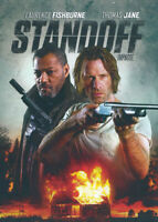 STANDOFF (SLIPCOVER) (BILINGUAL) (MONGREL) (DVD)