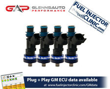 Fuel Injector Clinic FIC 1000cc Injectors for Honda Civic B, H, & D IS115-1000H