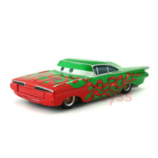 Mattel Disney Pixar Cars Christmas Cruiser Ramone Diecast Toy Car 1:55 Loose New
