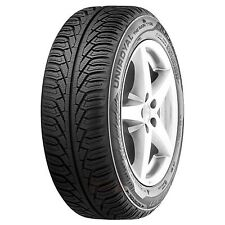 2 winter tyres 205/55 R16 91T UNIROYAL MS Plus 77
