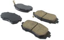 Disc Brake Pad Set Front Centric 105.09290