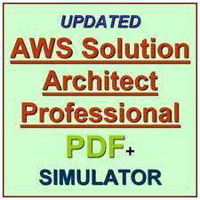 Amazon AWS Certified Solutions Architect Professional Exam SOP-C01 QA PDF+SIM