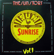 THE SUN STORY VOL 1 - SUNRISE CD  MINT £3.00