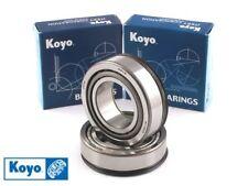 BMW F650 GS/GS Dakar 2000 - 2007 Koyo Steering Bearing Kit