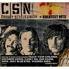 Crosby Stills & Nash Greatest Hits CD NEW