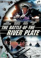 The Battle Of The River Plate DVD Nuovo DVD (3711504143)