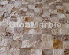 Concrete Mold Mosaic Stone Rubber Mold MS 851 Precast Mould Concrete Stones