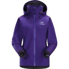 Women's Arc'teryx Beta AR Jacket Azalea Small