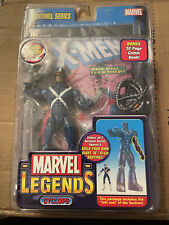 "Marvel Legends CYCLOPS Variant / Chase 6"" Figure  Sentinel Left Arm"