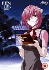 Elfen Lied: Vector 4 DVD (2006) Mamoru Kanbe