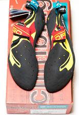 Scarpa Drago Climbing Shoes - New With Box Mens Euro 42.5 Us 9.5