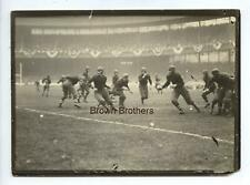 Rare Vintage 1926 New York Yankees Football Red Grange @ Yankee Stadium Photo #1