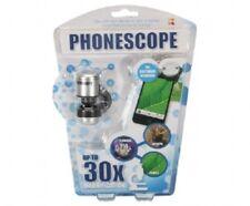 Phonescope-SC167 Zoom close up per il tuo telefono ingrandimento GADGET 30X