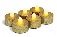 Holiday Christmas LED Candles Lights