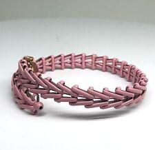 Alex and Ani Road to Romance Gypsy 66 Wrap Bracelet VW458RG