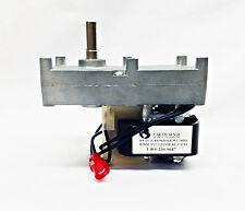 Danson Glow Boy Stove Auger Feed Fuel Motor, 2 RPM Clockwise KS5010-1010, PH-CW2
