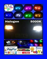 Holden Barina Front Parker Wedge Bulb Replacements Bright White 5000K SMD LED