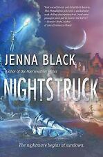 Nightstruck: By Black, Jenna