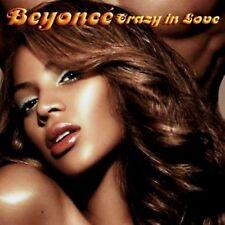 "12"" - Beyoncé Feat. Jay-Z - Crazy In Love (HIP HOP/RAP) NUEVO, MINT, STOCK STORE"