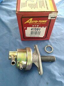 AC Fuel Pump 41591 Chevrolet Camaro Pontiac Firebird Chevy GMC Truck 2.8L 82-84