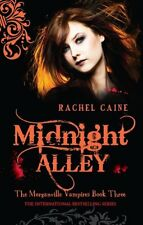 Midnight Alley (Morganville Vampires),Rachel Caine