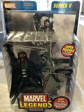 Marvel Legends Blade Toy Biz MIP
